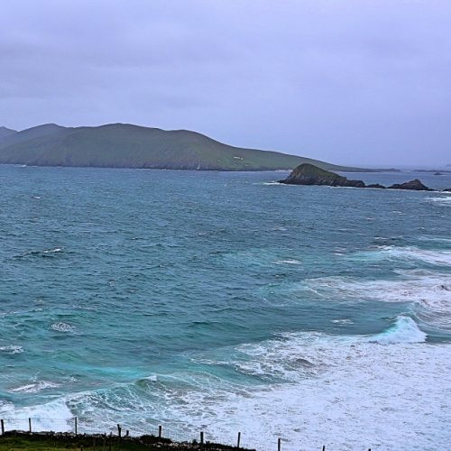 Meer in Dingle