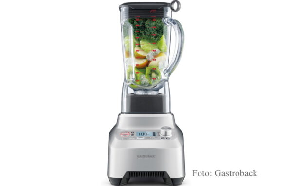 Gastroback Design Mixer Advanced Professional