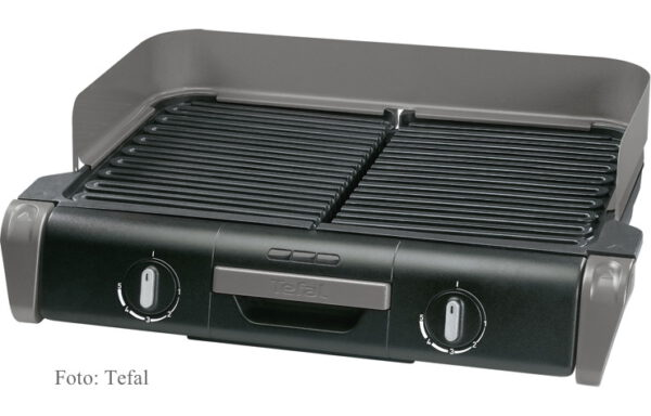 Tefal Family Flavor Grill TG8000