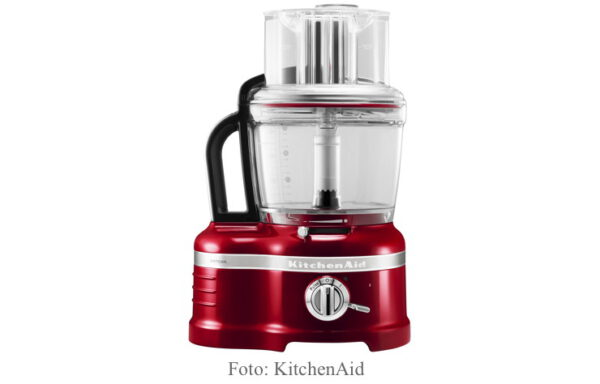 KitchenAid Artisan Food Processor 5KFP1644ECA Küchenmaschine