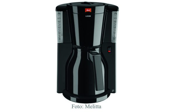 Melitta Look Therm 1011-10 Kaffeemaschine