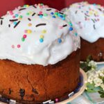 How to make kulich: classic recipe for sweet Russian Easter bread